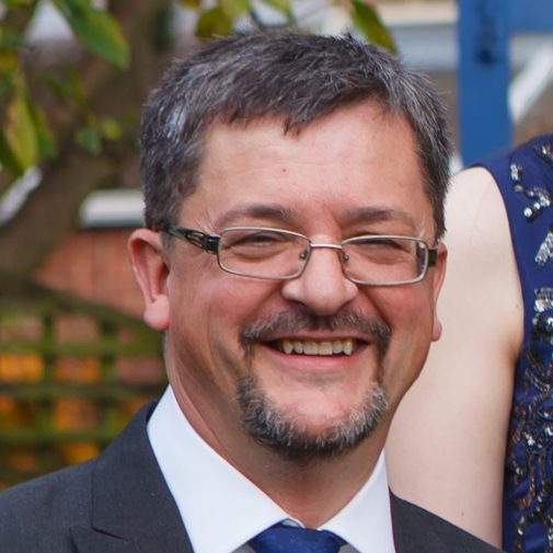 Pastor Andrew Price